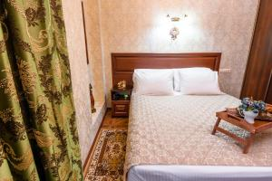 Kon-Tiki Boutique Hotel, Bed & Breakfast  San Pietroburgo - big - 71