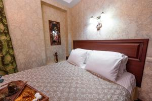 Kon-Tiki Boutique Hotel, Bed & Breakfast  San Pietroburgo - big - 73