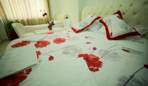 Hotel Arberia, Hotely  Tirana - big - 20