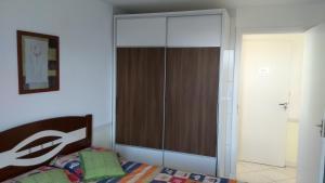 Residencial Bertoglio, Appartamenti  Florianópolis - big - 1