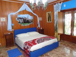 B&B Villa Tina - AbcAlberghi.com