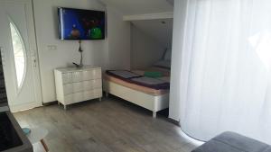 Apartmani Brzica, Apartmány  Novi Vinodolski - big - 17