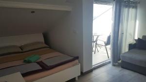 Apartmani Brzica, Apartmány  Novi Vinodolski - big - 46