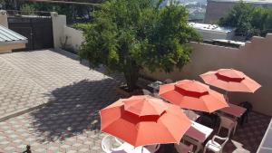 Guest House Granatovoe Derevo, Guest houses  Tbilisi City - big - 46