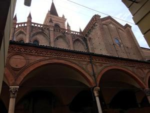 Casa Klara, Апартаменты  Болонья - big - 18