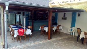 Topalovi Guest House, Penzióny  Chernomorets - big - 22
