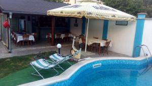 Topalovi Guest House, Гостевые дома  Черноморец - big - 20