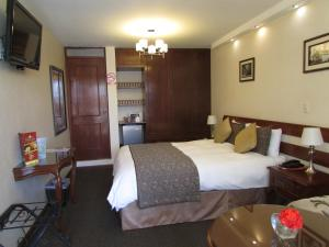 Queen's Villa Hotel Boutique, Szállodák  Arequipa - big - 42