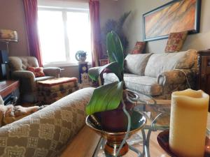 Sunnyside Heritage Home, Penziony  Calgary - big - 15