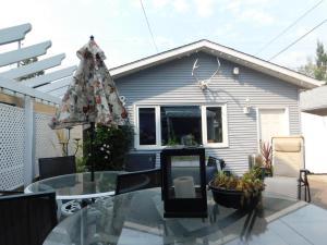 Sunnyside Heritage Home, Guest houses  Calgary - big - 14