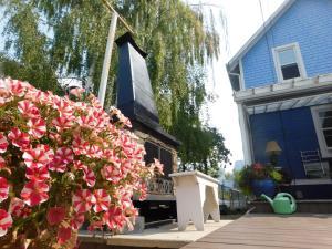 Sunnyside Heritage Home, Guest houses  Calgary - big - 11