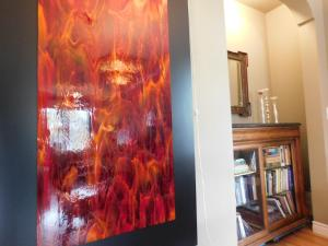 Sunnyside Heritage Home, Guest houses  Calgary - big - 22