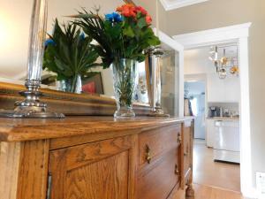 Sunnyside Heritage Home, Guest houses  Calgary - big - 19