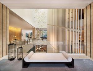 Twelve at Hengshan, A Luxury Collection Hotel, Shanghai, Hotel  Shanghai - big - 67