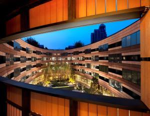 Twelve at Hengshan, A Luxury Collection Hotel, Shanghai, Hotel  Shanghai - big - 64