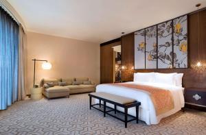 Twelve at Hengshan, A Luxury Collection Hotel, Shanghai, Hotel  Shanghai - big - 60