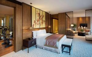 Twelve at Hengshan, A Luxury Collection Hotel, Shanghai, Hotel  Shanghai - big - 56