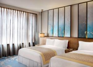 Twelve at Hengshan, A Luxury Collection Hotel, Shanghai, Hotel  Shanghai - big - 55