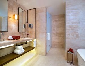 Twelve at Hengshan, A Luxury Collection Hotel, Shanghai, Hotel  Shanghai - big - 49