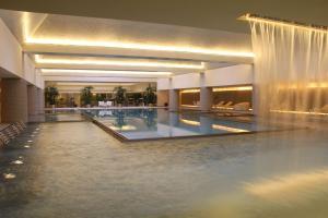 Twelve at Hengshan, A Luxury Collection Hotel, Shanghai, Отели  Шанхай - big - 40