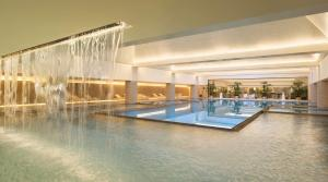 Twelve at Hengshan, A Luxury Collection Hotel, Shanghai, Hotel  Shanghai - big - 42