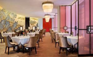 Twelve at Hengshan, A Luxury Collection Hotel, Shanghai, Отели  Шанхай - big - 39
