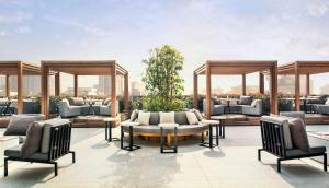 Twelve at Hengshan, A Luxury Collection Hotel, Shanghai, Hotel  Shanghai - big - 34