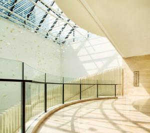 Twelve at Hengshan, A Luxury Collection Hotel, Shanghai, Hotel  Shanghai - big - 35
