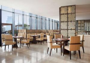 Twelve at Hengshan, A Luxury Collection Hotel, Shanghai, Отели  Шанхай - big - 81