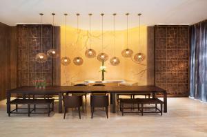 Twelve at Hengshan, A Luxury Collection Hotel, Shanghai, Hotel  Shanghai - big - 32
