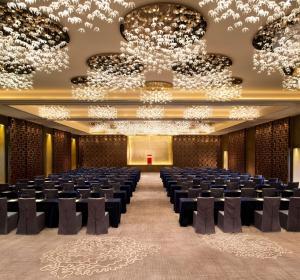 Twelve at Hengshan, A Luxury Collection Hotel, Shanghai, Отели  Шанхай - big - 94