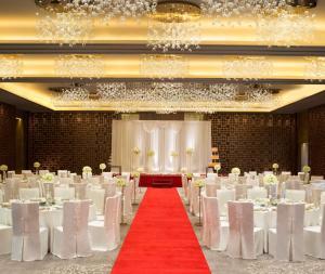 Twelve at Hengshan, A Luxury Collection Hotel, Shanghai, Отели  Шанхай - big - 95