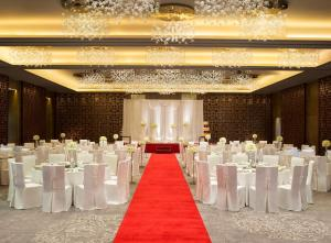 Twelve at Hengshan, A Luxury Collection Hotel, Shanghai, Hotel  Shanghai - big - 96