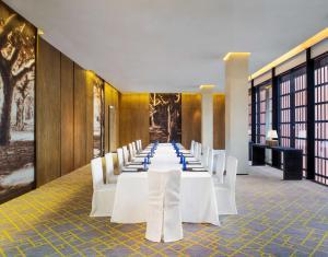 Twelve at Hengshan, A Luxury Collection Hotel, Shanghai, Hotel  Shanghai - big - 88