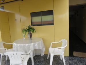 Hospedaje Del Pilar, Inns  Lima - big - 33