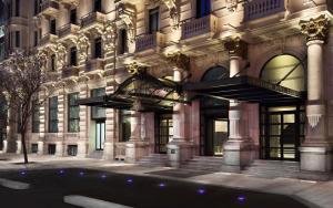 Excelsior Hotel Gallia (17 of 200)