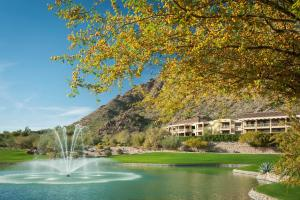 The Canyon Suites at The Phoenician, a Luxury Collection Resort, Scottsdale, Resort  Scottsdale - big - 51
