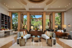 The Canyon Suites at The Phoenician, a Luxury Collection Resort, Scottsdale, Üdülőközpontok  Scottsdale - big - 36