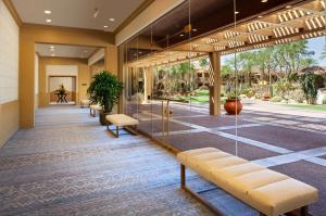 The Canyon Suites at The Phoenician, a Luxury Collection Resort, Scottsdale, Üdülőközpontok  Scottsdale - big - 31