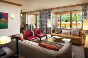 The Canyon Suites at The Phoenician, a Luxury Collection Resort, Scottsdale, Üdülőközpontok  Scottsdale - big - 28