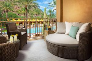 The Canyon Suites at The Phoenician, a Luxury Collection Resort, Scottsdale, Resort  Scottsdale - big - 26