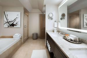 The Canyon Suites at The Phoenician, a Luxury Collection Resort, Scottsdale, Üdülőközpontok  Scottsdale - big - 25