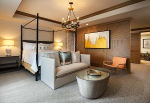 The Canyon Suites at The Phoenician, a Luxury Collection Resort, Scottsdale, Üdülőközpontok  Scottsdale - big - 20