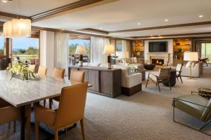 The Canyon Suites at The Phoenician, a Luxury Collection Resort, Scottsdale, Üdülőközpontok  Scottsdale - big - 19