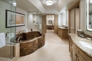 The Canyon Suites at The Phoenician, a Luxury Collection Resort, Scottsdale, Üdülőközpontok  Scottsdale - big - 18