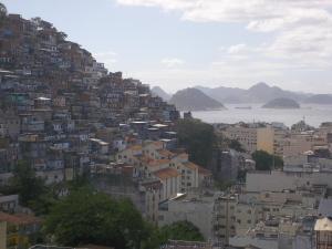 Pousada Favela Cantagalo, Vendégházak  Rio de Janeiro - big - 26