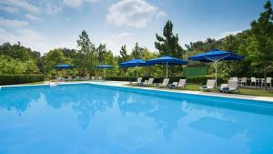 Mak Albania Hotel, Hotels  Tirana - big - 37