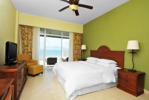 Junior Suite - Beach Front