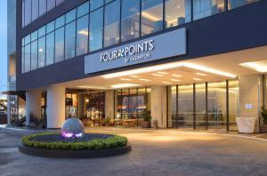 Four Points by Sheraton Sandakan (12 of 94)