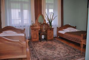 Hotel Jagielloński, Hotels  Sanok - big - 14